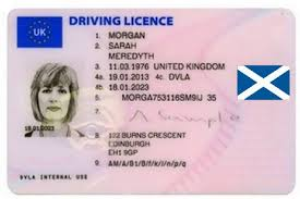 Driving 'may - Illegal' Be Saltires Scotsman The On Licences