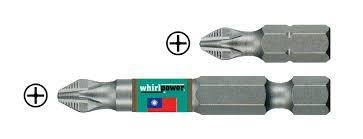 <b>Бита</b> Whirl Рower.<b>PH 2 х 70 мм</b> 10 шт (962-22-0702) от компании ...