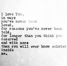 Reasons Why I Love You Quotes New Reasons Why I Love You Quotes Free Best Quotes Everydays