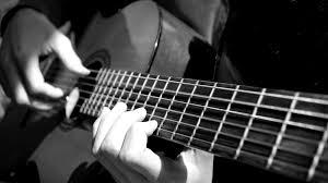 Cách đệm hát đàn guitar điệu Bolero