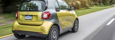 2018 smart fortwo electric drive pure exterior color options