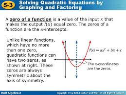 solving quadratic equations quiz doc jennarocca