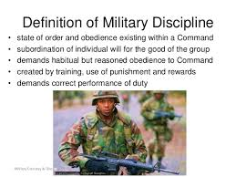military good order and discipline essay essay on good order writing an essay in 3 hours