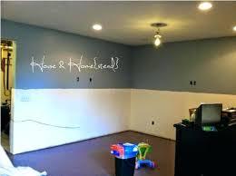 concrete wall paint fine basement concrete wall ideas paint modern in design painting concrete basement walls