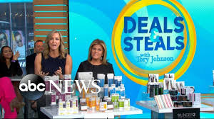 gma deals and steals must have s for much needed tlc