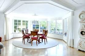 round rug for dining room rugs for dining rooms image of round rugs in dining round rug for dining