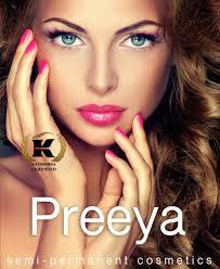 preeya permanent makeup and eyebrow