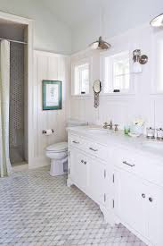 Coastal Bathroom Beach House, Designed by Sarah Richardson Design: Natalie  Hodgins & Kate Stuart