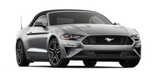 2020 <b>Ford</b>® <b>Mustang Sports</b> Car | Models & Specs | <b>Ford</b>.com