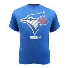 Jersey Jays Womens Canada Blue