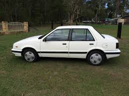 Curbside Classic: 1985-87 Holden RB Gemini/1985-89 Chevrolet ...