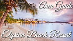 Image result for elysian beach resort