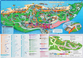 download tourist map of the world  major tourist attractions maps