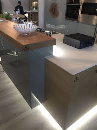 Small Picture Defying The Standards Custom Countertop Height Kitchens