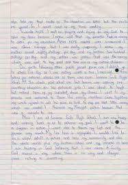 sample essay on school life essay on school life