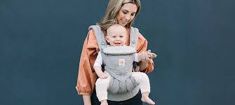 Which Ergobaby Carrier is Best for Me? – Baby Logic