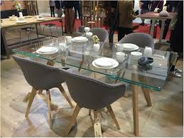 lovely furniture outstanding glass top dining table glass top dining original show glass dining table ikea