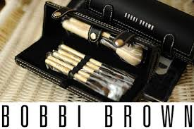 last day 68 off bobbi brown make up brushes set of 9 with mirror free registered singapore 15 pcs makeup