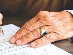Resignation Letter Format & Samples - Resignation Email @ Shine Learning
