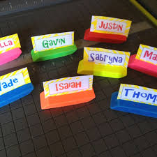 student desk 25 best ideas about name plates on teacher gifts desk name plat