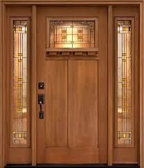 mission style front doorMission Style Front Door  Home Interior Design