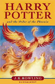 harry potter and the order of the phoenix jpg cover
