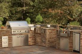 Summer Kitchen Ideas  Add Instant Value And Pleasure To Your - Outdoor kitchen omaha