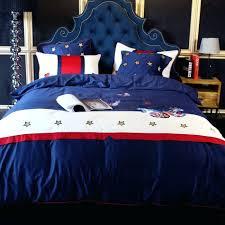 dark blue duvet covers navy blue duvet covers twin erfly embroidered cotton bedding set dark blue