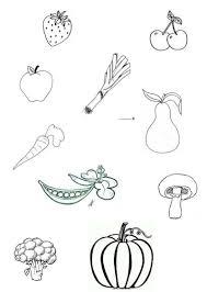 Apprendre Les Fruits Et L Gumes