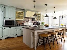 Vintage Kitchen Cabinet Kitchen Design Rustic And Vintage Kitchen Ideas L Shape Kitchen
