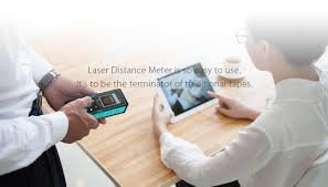 Rock K3-HLDM-<b>MileSeey</b> Laser Distance Meter