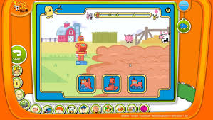 wubbzy one of widget s robots is on a rescue mission and needs to transform the right way to solve it