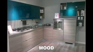 Awesome Cucine Scavolini Mood Contemporary Home Design Ideas
