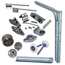 garage door partsGarage Door Parts Chicago  Roberts Garage Door Professionals of