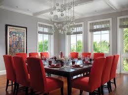 modish dining room chairs