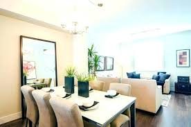 Living And Dining Room Combo Awesome Inspiration
