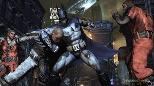 Batman: Arkham City-ის სურათის შედეგი