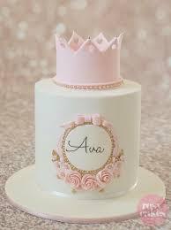 Princess Cake Rosy Cakes More Cakes Design
