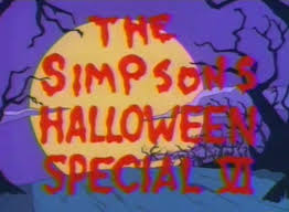 Best 25 Simpsons Halloween Ideas On Pinterest  What Is Halloween All The Simpsons Treehouse Of Horror Episodes
