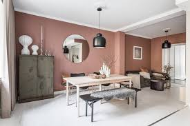 decorate with pink pink walls pink interiors italianbark interior design blog