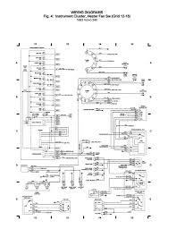 1993 volvo 240 stereo wiring diagram electrical work wiring diagram \u2022 Volvo VNL Truck Wiring Diagrams at 1990 Volvo 740 Front Fan Wiring Diagram