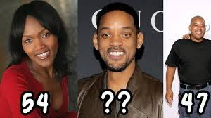 Will Smith Siblings ☆ From Oldest To Youngest - YouTube