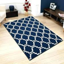 blue and white striped rug amazing enchanting navy area 8x10 gray bedroom black chevro
