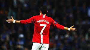 Cristiano Ronaldo: Freund verrät, warum CR7 Juventus Turin in Richtung  Manchester verließ - Eurosport