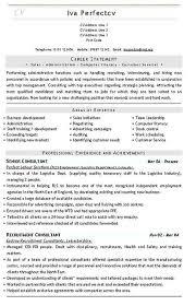 Consultant Cv Recruitment Consultant Cv Template Cvs And Resume Template
