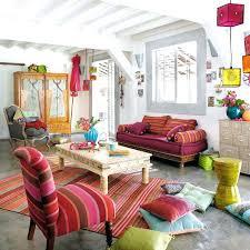 bohemian style home decor para con chic bohemian chic bohemian