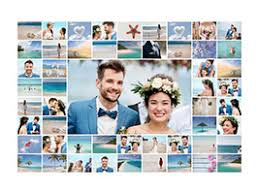 12 Photo Collage Maker 250 Free Templates Printing As A