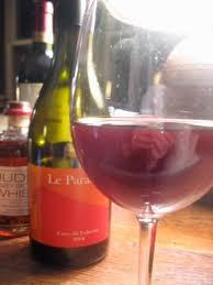 Wine Tracker Sourcherryfarm Wine Of The Evening Or Fun With Cellar Tracker