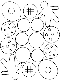 Cookie Coloring Pages Awesome - brmcdigitaldownloads.com