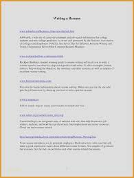 17 New Help Creating A Resume Gallery Telferscotresources Com